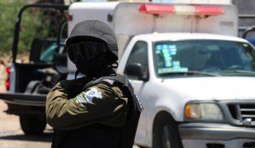 Atacan a balazos funeral en Celaya, dejan 5 muertos y 4 heridos