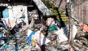 Atiende Gobierno de Morelia reporte sobre acumulador de basura en El Realito