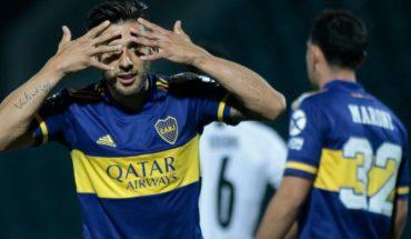 Boca buscará un triunfo ante Independiente Medellín que lo acerque a la clasificación en la Copa Libertadores: horario y TV