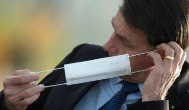 """Bolsonaro dijo que """"para desgracia de demagogos y comunistas"""" la ayuda por la pandemia """"no puede ser para siempre"""""""