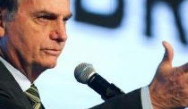 Bolsonaro recibe alta médica tras ser sometido a intervención quirúrgica