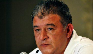 """Borghi y opción de dirigir a Colo Colo: """"No creo ser la persona adecuada porque no me gusta el presidente"""""""