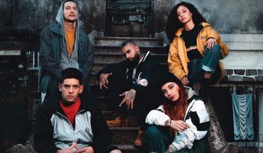 """""""Broder"""", la serie argentina de hip hop que competirá en Cannes"""