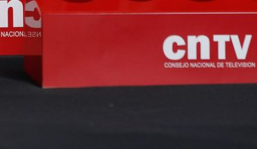 CNTV recibe primera entrega de material audiovisual para la Franja Televisiva