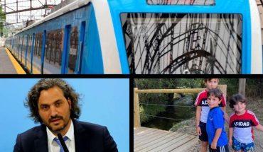 Cafiero apuntó contra Macri y Vidal; Romina Yan cumpliría 46 años; Messi reapareció en redes; domingo sin tren Roca