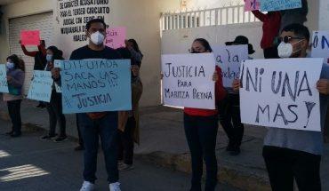 Candidato de Morena en Hidalgo enfenta cargos por agresion a su esposa