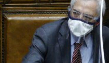 Caso Guzmán: las pruebas de la Fiscalía para formalizar al secretario del Senado tras polémico episodio en restaurante de San Miguel