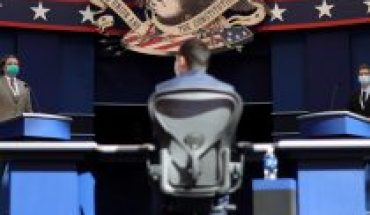 Cinco cosas a tener en cuenta para el primer debate televisado entre Trump y Biden