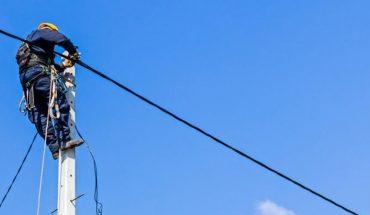 Claro informa sobre cortes de Fibra Óptica registrados de forma intencional en Lanús