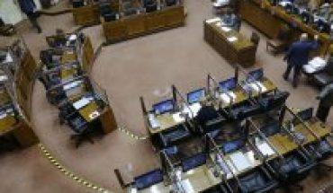Con la abstención de Huenchumilla: Comisión de Seguridad del Senado aprobó la ley Juan Barrios