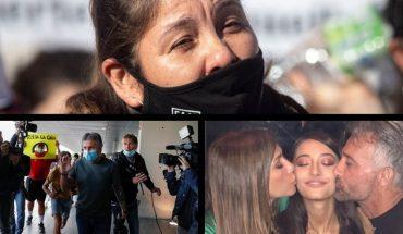 Confirman que el cuerpo hallado es de Facundo Castro, carta del padre de Solange al presidente, en Francia aseguran que Neymar, Di María y Paredes tienen coronavirus y más...