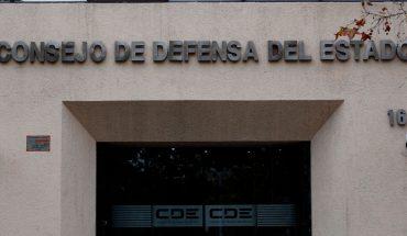 Consejo de Defensa del Estado rechazó dichos de Pablo Longueira sobre María Inés Horvitz