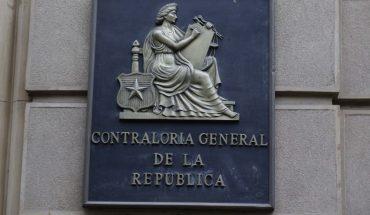 Contraloría defendió su facultad para perseguir responsabilidades administrativas de Carabineros