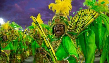 Coronavirus: La pandemia deja a Río sin carnaval por primera vez en 108 años