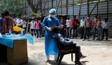 Coronavirus en el mundo: récord de caos en India y alarma en Europa por rebrotes