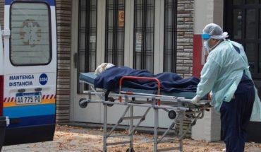 Coronavirus: reportan 12.027 nuevos casos y 278 nuevas muertes