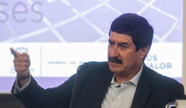 Corral acusa que por 'venganza' gobierno federal cancela ayuda en seguridad