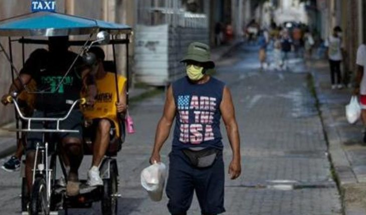 Cuba suma 77 nuevos casos de COVID-19, para un total de 4.803