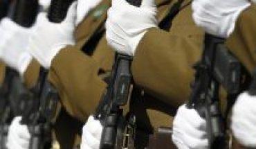 """Defensas de generales de Carabineros arremeten contra Contraloría: aseguran que sumario es """"ilegal"""" y acusan """"desviación de poder"""""""
