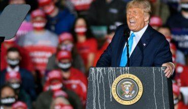 """Demócratas aluden al apoyo de los trabajadores medios hacia Trump tras revelaciones fiscales: """"No estaba pagando impuestos, pero ustedes sí"""""""