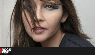 Denisse Malebrán adelanta nuevo single de su cuarto disco solista