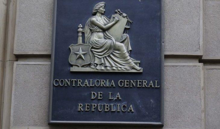 Diputados de la UDI y RN denunciarán a Contraloría ante organismo internacional por sumario a generales: secretaría ejecutiva del ente está en manos de Contraloría chilena
