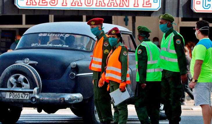 EE.UU. endureció sanciones económicas contra Cuba