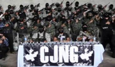 El CJNG comprueba el canibalismo entre los sicarios del cártel