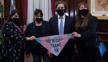 El Gobierno decretó cupo laboral para travestis, transexuales y transgénero