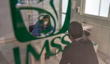 El IMSS transmitirá por internet sus procesos de licitación