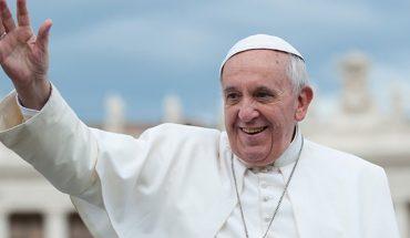 El Papa dijo que hablar por detrás es un virus más feo que el COVID-19