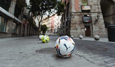 El fallido intento publicitario de LaLiga de España que terminó siendo un papelón