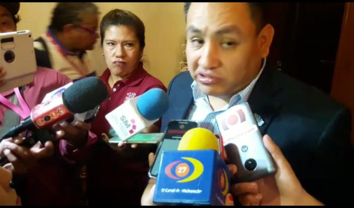 El país no puede progresar por postura autoritaria de AMLO:PRD