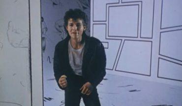 """El video de """"Take on Me"""" cumple 35 años desde su estreno"""