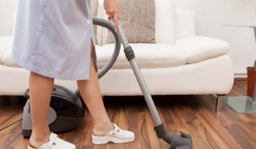 Empleada doméstica oculta la muerte de su patrona