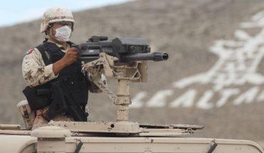 Enfrentamiento de civiles y Guardia Nacional deja 2 muertos