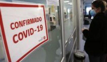 Entre confirmados y probables: informe epidemiológico del Minsal reporta 17.075 decesos por Covid-19 en Chile