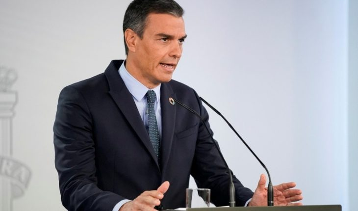 """España: el Gobierno tramitará los indultos sobre los presos del """"procés"""""""