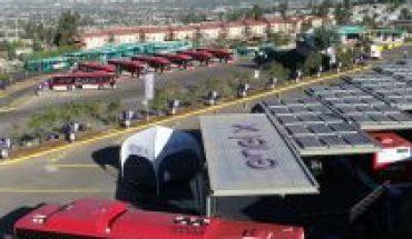 Establecen acuerdo para promover el transporte público en las Américas