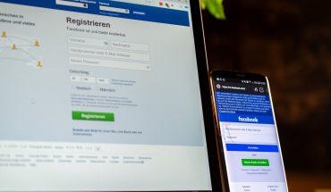 Facebook elimina perfiles y cuentas falsas usadas para atacar a Morena