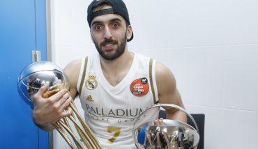 Facundo Campazzo avancia hacia la NBA tras un acuerdo con Real Madrid