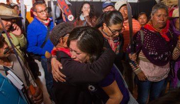 Fiscalía de Edomex obstaculiza investigación de caso Atenco, denuncian víctimas