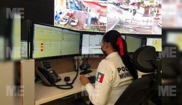 Fortalecen acciones operativas Policía Morelia con SSP para garantizar el bienestar