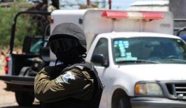 Guanajuato tuvo día más violento con 26 homicidios; conteo reportó 15