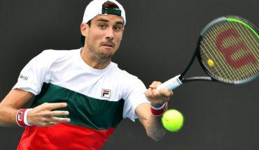 Guido Pella, Leonardo Mayer y Federico Delbonis debutan en el US Open