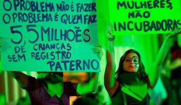 HRW acusa a Brasil de disuadir a las víctimas de violencia sexual de tener acceso legal al aborto