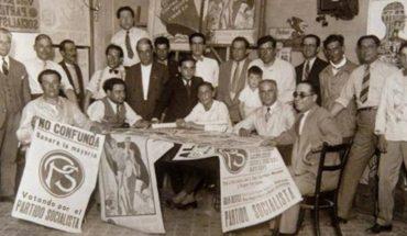 Hace 90 años se creaba la CGT, la organización sindicalista más importante