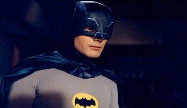 Hace 92 años nació Adam West, el primer interprete de Batman en la historia