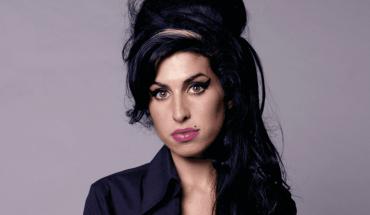 Hoy Amy Winehouse cumpliría 37 años