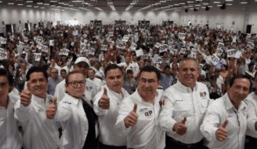 INE sanciona con casi 3 mdp a Redes Sociales Progresistas y tres organizaciones